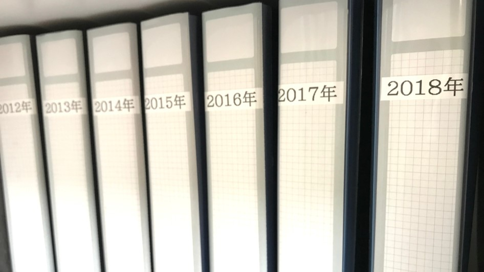 """【私の手帳遍歴2】自分にしっくりくる手帳の使い方を模索した末の""""手帳マニア""""としての結論"""