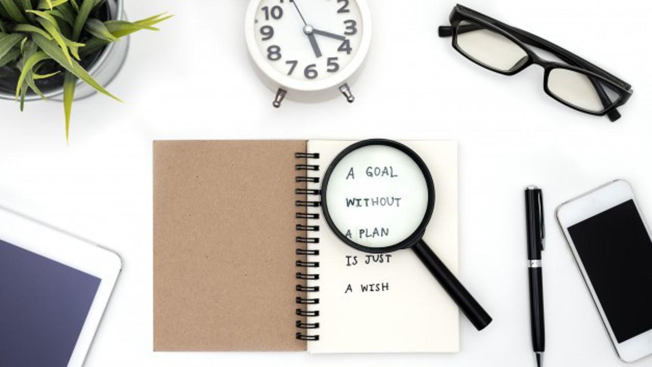 プライベートではあえて行動計画を立てない時間術