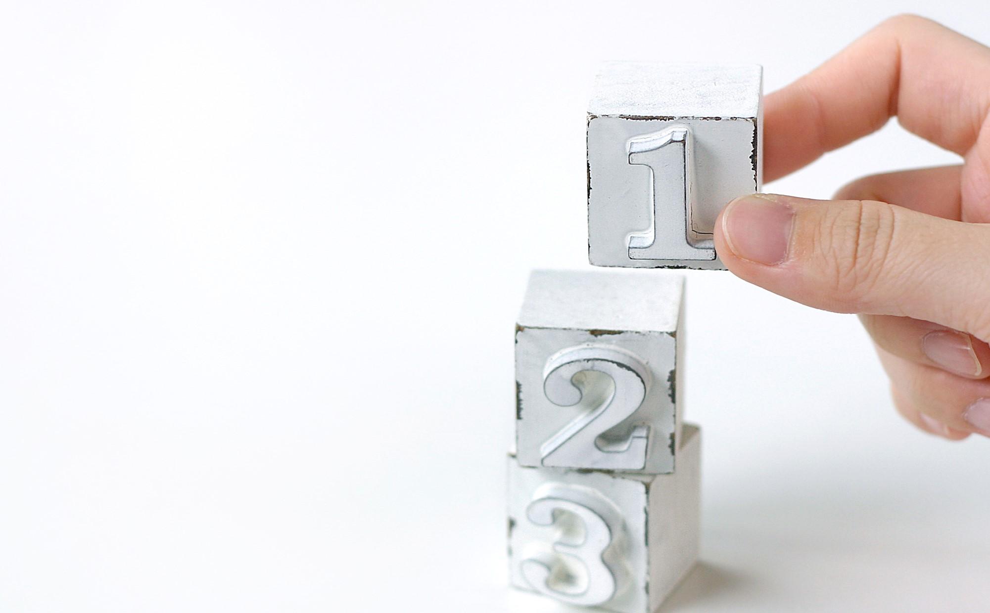 ビジネスを加速させるために見直したい3つの「身のまわりのコト」