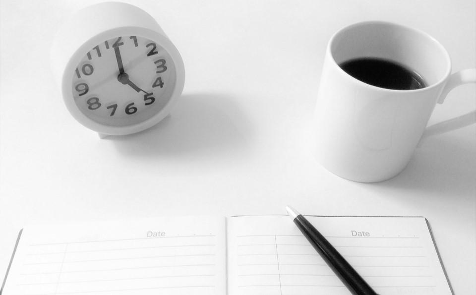 「早起き」を無駄にしないために、私が意識しているちょっとした工夫&注意点