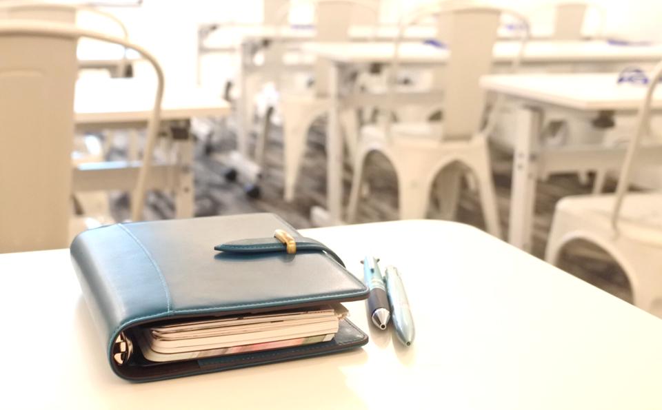 手帳術×コーチング×マーケティングを一気に習得できる『手帳コーチ養成講座』の第2期がスタート!