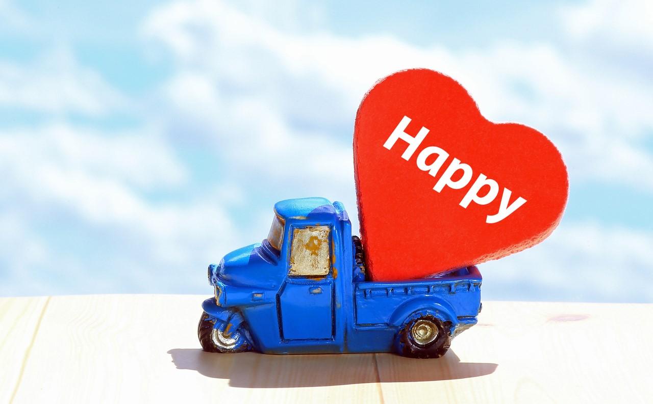 人と比べて幸福度を測ってしまう原因とは?自分らしく生きるための解決策
